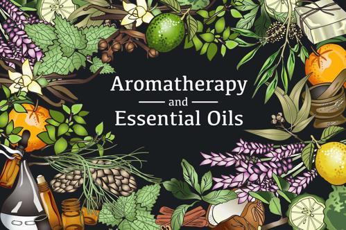 Che cos'è realmente l'Aromaterapia?