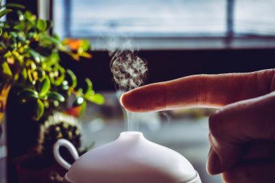 Aromaterapia: 7 oli essenziali da avere sempre a portata di mano