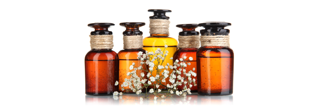 Cos'è l'aromaterpia