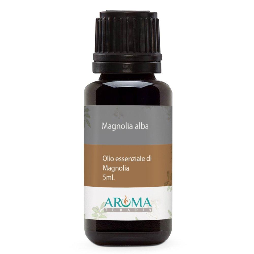 Magnolia Olio essenziale