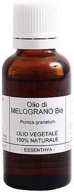 olio di Melograno biologico