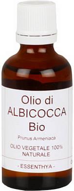 olio di Albicocca biologico