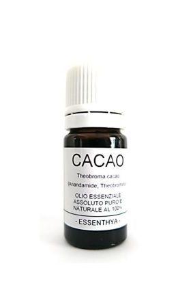 cacao Olio essenziale