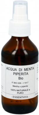 Acqua di Menta piperita biologica