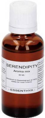 Serendipity Essenthya mix di oli essenziali per diffusore