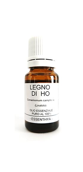 Olio Essenziale di Legno di Ho o Ravintsara a linalolo Essenthya
