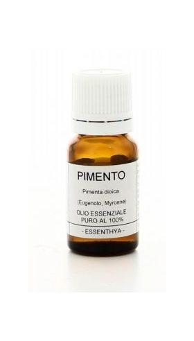Olio Essenziale di Pimento Essenthya