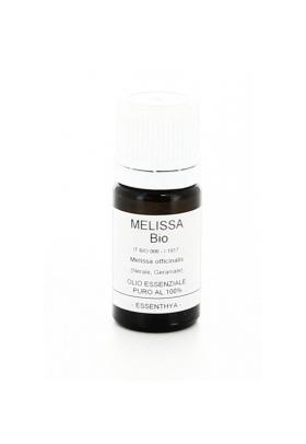 Olio Essenziale di Melissa BIO Essenthya