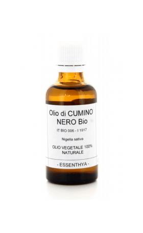 Olio Essenziale di CUMINO Essenthya