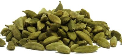 Elettaria cardamomum - frutti