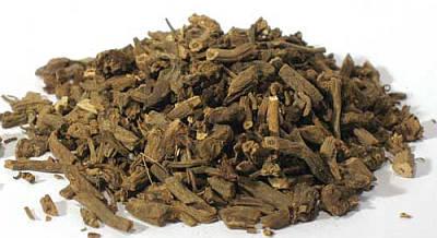 Valeriana officinalis - radici