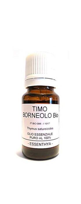 olio essenziale di Timo Borneolo Satureioide Essenthya
