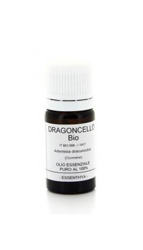 Olio Essenziale di Dragoncello BIO Essenthya