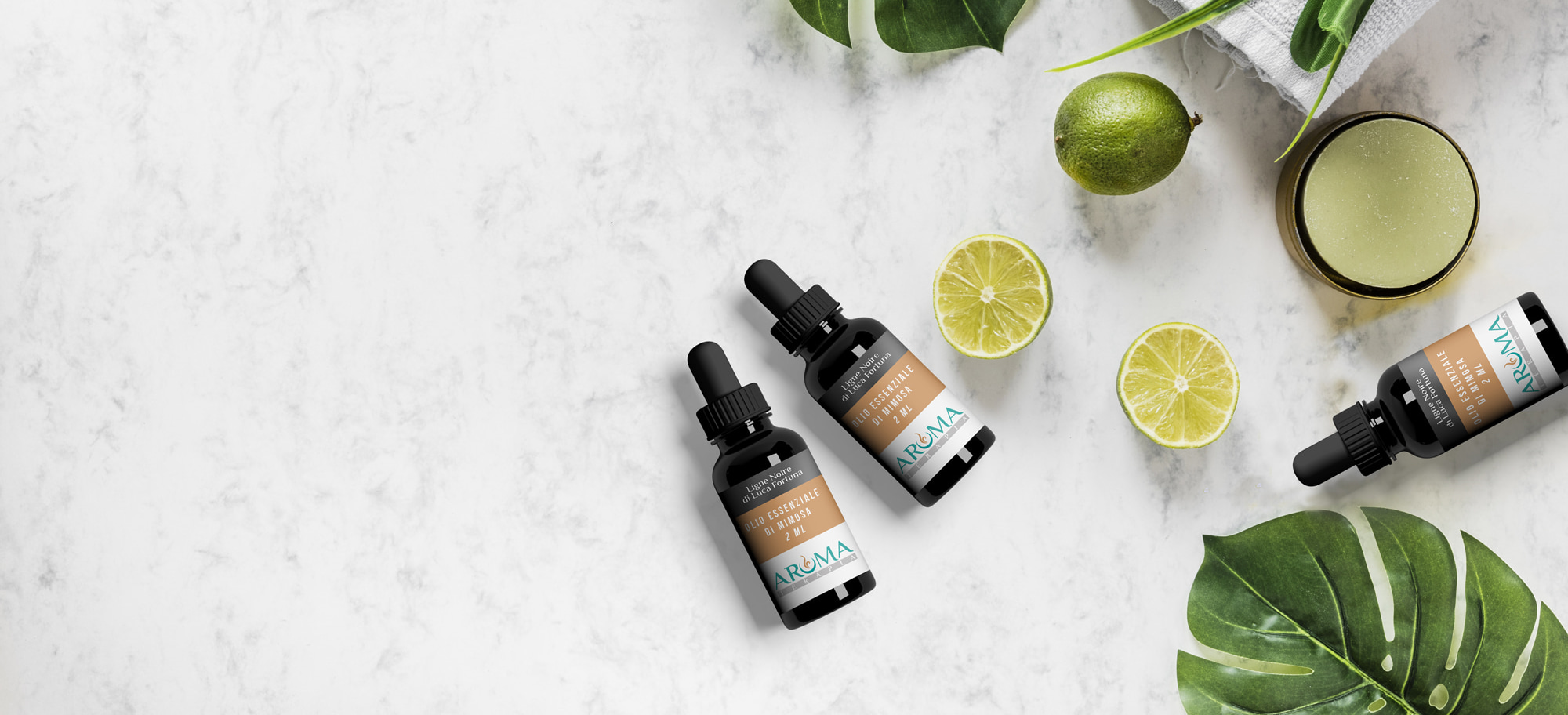 Aromaterapia, oli essenziali per il tuo benessere